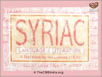 Syriac  Language & Literature