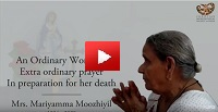 A personal prayer in preparation for death