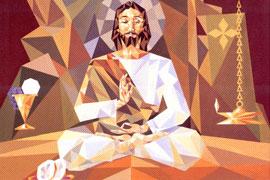 Christ the Guru