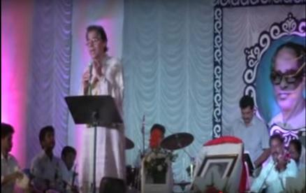 Dr. Joseph Palackal Live at KK Antony Master Night