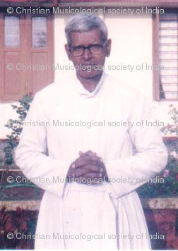 Fr. Aiden Kulathinal